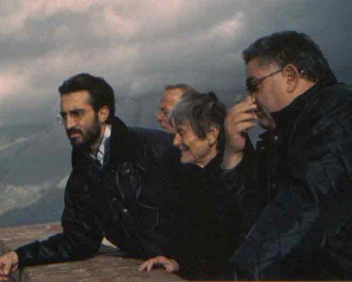 Elisabeth-io-Sindaco-sguardo-alla-casa-Borgese